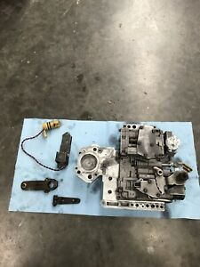 Dodge Ram 727 Non Lock Up Valvebody