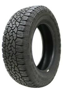 2756020 275 60r20 Goodyear Wrangler At 115s New Take off Tire Tires Set 4