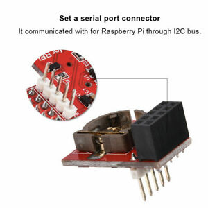 Ds1307 Rtc Precision Real Time Clock Module For Raspberry Pi 3 2 Model B Sps