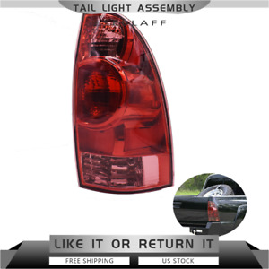 Right Side Rear Tail Brake Light Lamp For Toyota Tacoma 2005 2015 81550 04150
