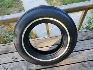 Vintage Phillips 66 Nos Tire Display Tire Phillips 66 Collector Mint Condition