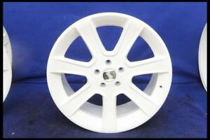 New 2005 2009 Ford Mustang Saleen White 20x9 20 X 9 Wheel Authentic Old Stock