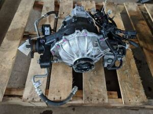 2016 2017 2018 Chevrolet Camaro Zl1 2 85 Ratio Rear End Differential Electronic