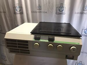 Sorvall Rt6000b Refrigerated Centrifuge With Rotor And Buckets