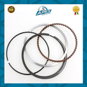 Jaguar Xf 3 0 Supercharged Piston Rings Set 306ps Engine For Land Rover New
