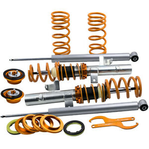 Coilovers Spring Struts For Ford Focus 2008 2011 Prosport Suspension