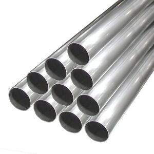 Stainless Works 6 X 2 1 4 049 Tubing