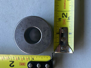 0 2 Bore Gage Setting Master Ring Disc