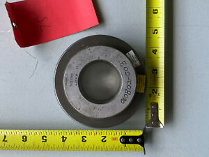 2 3 Bore Gage Setting Master Ring Disc Gage Gauge