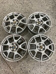 2015 2019 Jeep Renegade Compass Cherokee 17 Wheels Factory Oem