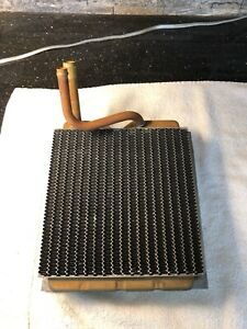 Nos Stant 9103 Heater Core 1965 68 Dodge Fury 66 69 Coronet 70 Charger Coronet