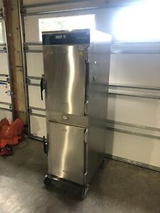 2019 Alto shaam 1200 th iii Halo Heat Cook Hold 240lb Oven Digital Control