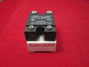 Crydom Dc60s5 Solid State Relay New