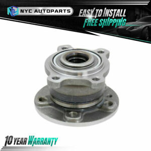 Rear Wheel Hub Bearing Assembly For 2010 2011 2012 2013 14 2017 Volvo Xc60 Awd