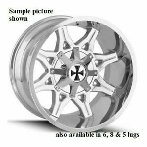 4 Wheels Rims 20 Inch For Ford F150 2012 2013 2014 2015 2016 2017 Raptor