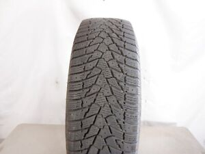 Set Used 235 70r16 Gt Radial Ice Pro Suv3 109t Xl 10 5 32 Dot 1918