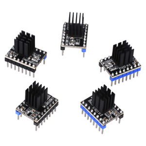5pcs Stepping Motor Driver Stepstick St820 Smallest 45v Microstepping