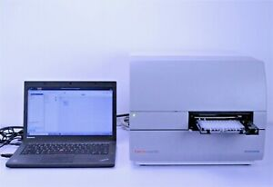 Thermo Scientific Fluoroskan Microplate Fluorometer 374 System W pc Warranty