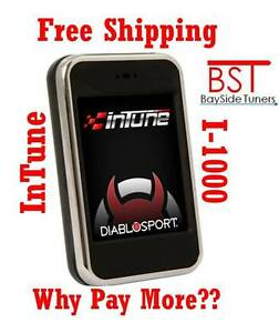 Unlocked Diablosport I 1000 Intune H2 Gto Mustang Vette Charger Avalanche Ssr