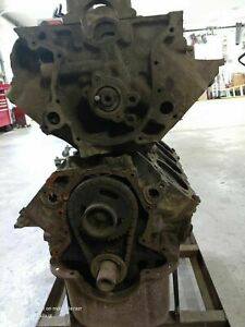 1964 Ford Mustang V8 260 289 Engine 5 Bolt Bellhousing Free Shipping To Fastenal