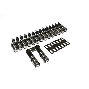 Comp Cams 888 16 Endure x Lifters Solid Roller Chevy Set