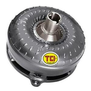 Tci Automotive 741115 Powerglide Circle Track Torque Converter 11 Inch