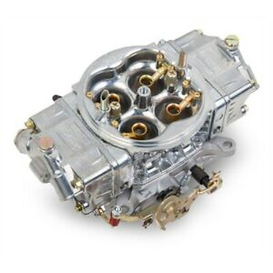 Holley 0 80577s 950 Cfm Supercharger Hp Carburetor