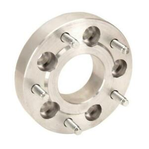 Aluminum 1928 35 Ford Wire Wheel Adapter 5 X 5 1 2 Inch