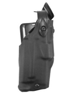 Safariland 6360 4502 131 Als Duty Holster Stx Tact Kydex Rh For Sig P320 M3