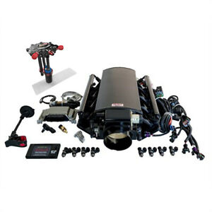 Fitech Ultimate Ls Efi Fuel Injection System W Hy Fuel Tank 750