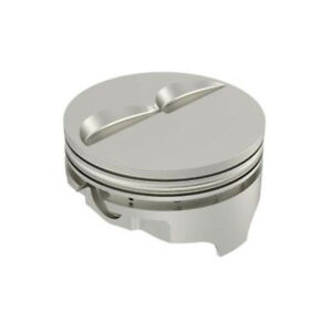 Icon Ic702 040 6 0 Rod Forged Flat Top Chevy 350 Pistons 040