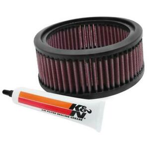 K n E 3226 Lifetime Performance Air Filter 2 5in Tall Round