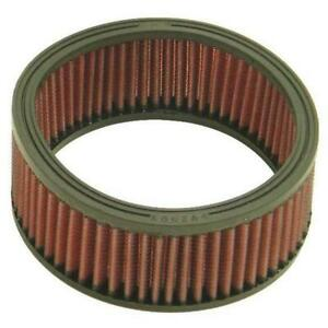 K n E 3322 Lifetime Performance Air Filter 2 5in Tall Round