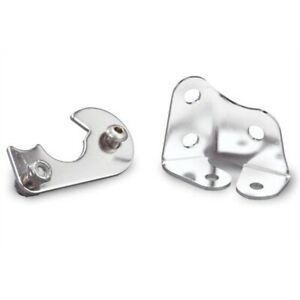 Lokar Tcb 40rj Stainless 350 Ramjet Throttle Cable Brackets