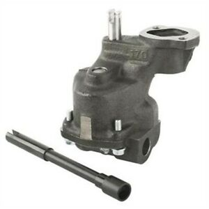 Melling 10553 Select Small Block Chevy Oil Pump Standard Volume