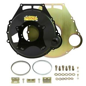Quick Time Rm 8010 Ford 400 429 460 Steel Bellhousing T5 Tko
