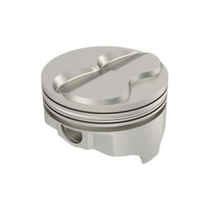 Icon Ic737 040 5 7 Rod 658g Chevy 383 Forged Pistons 040