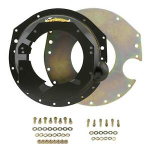 Quick Time Rm 6023 Chevy V8 To T 56 Adapter Bellhousing