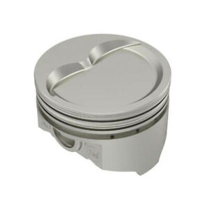 Keith Black Kb Dished 030 Hypereutectic Pistons Small Block Chevy Sbc 400
