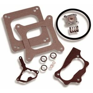 Holley 503 3 Renew Kit For 2 Bbl Pro Jection 2 X 2