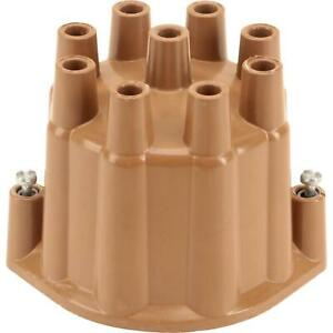 Replacement Points type Distributor Cap Brown