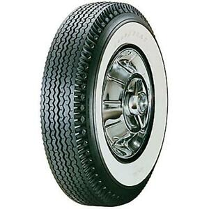 Kelsey Tire Cb9af Super Cushion Deluxe Whitewall Tire 760 16