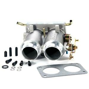 Bbk 3501 Twin 56mm Power Plus Throttle Body