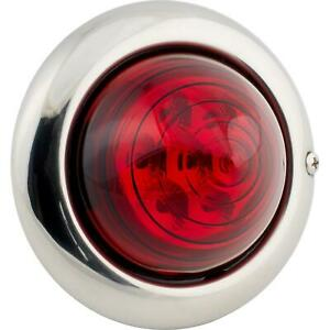 Mini 50 Pontiac Tail Light Assembly 3 3 4 Diameter