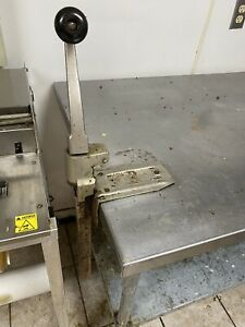 Edlund No 1 Steel Can Opener Commercial Restaurant Heavy Duty 201