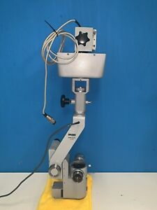 Zeiss Opmi 6 cfc Surgical Ophthalmic Microscope Head With Xy And Autoreturn Opmi
