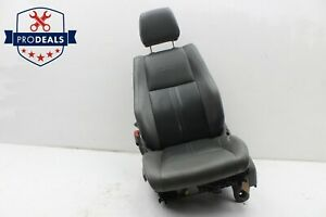 2005 2010 Jeep Grand Cherokee Front Left Driver Seat Assembly Oem