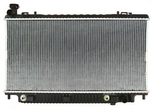 Radiator Automotive Parts Distribution Intl 8013044