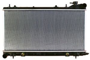 Radiator Automotive Parts Distribution Intl 8012402