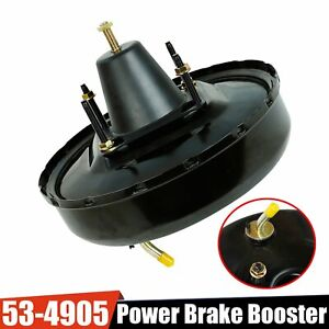 Power Brake Booster 53 4905 For 2001 2004 Toyota Tacoma 01 04 2002 2003